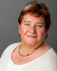 Yvonne Stone