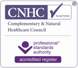 CNHC Registered mark