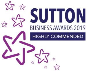 SBA Highly Commended 2019